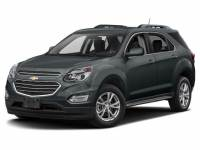 Used 2017 Chevrolet Equinox LT SUV For Sale Toledo, OH