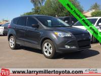 Used 2016 Ford Escape For Sale | Peoria AZ | Call 602-910-4763 on Stock #91850A