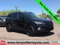 Used 2017 Ford Escape For Sale | Peoria AZ | Call 602-910-4763 on Stock #P32197