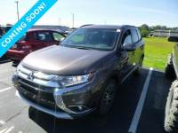 Used 2016 Mitsubishi Outlander For Sale in DOWNERS GROVE Near Chicago & Naperville   Stock # DD10862
