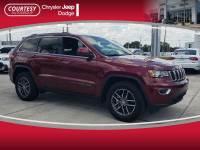 Pre-Owned 2018 Jeep Grand Cherokee Laredo E Laredo E 4x2 *Ltd Avail* in Jacksonville FL