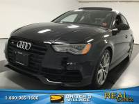Used 2016 Audi S3 For Sale at Burdick Nissan | VIN: WAUF1GFF6G1045523