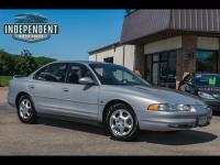 1999 Oldsmobile Intrigue GL