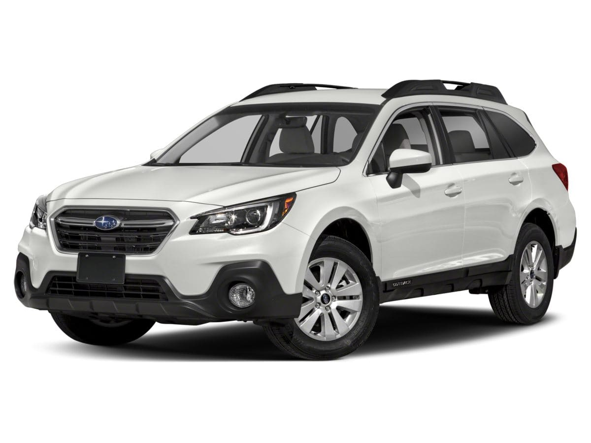 Photo Used 2019 Subaru Outback 2.5i Premium for Sale in Tacoma, near Auburn WA