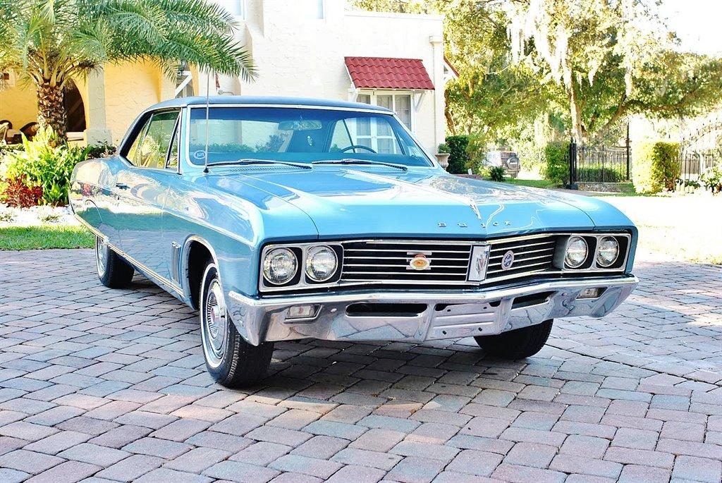 Photo 1967 Buick Skylark