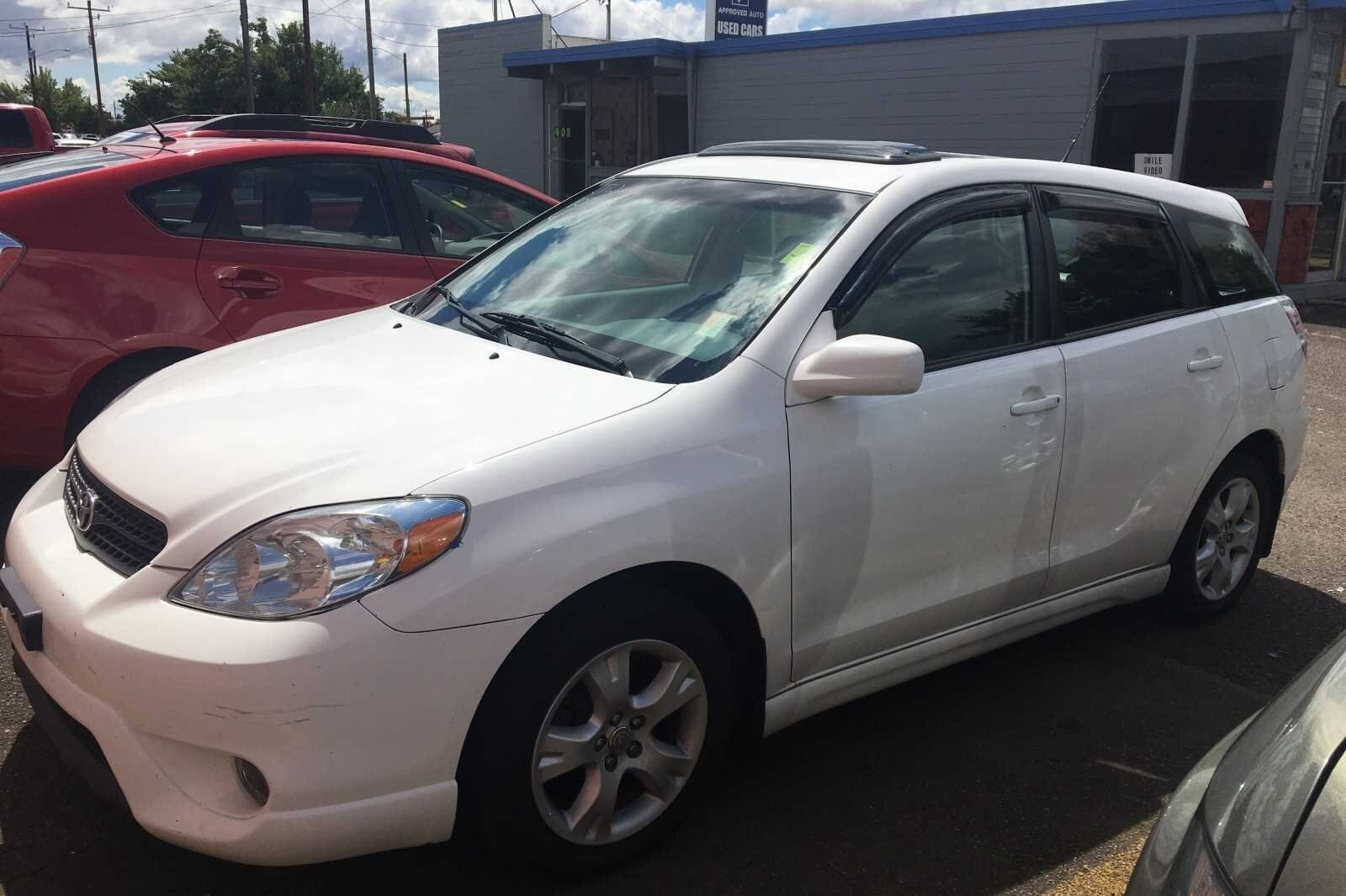 Photo 2008 Toyota Matrix XR for sale in Corvallis OR
