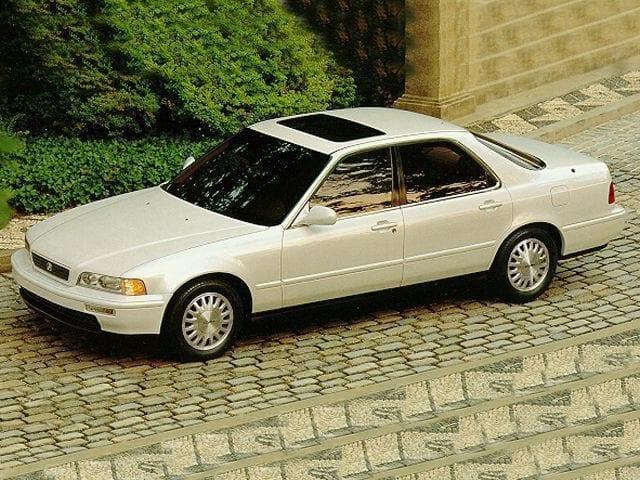 Photo 1995 Acura Legend LS Sedan