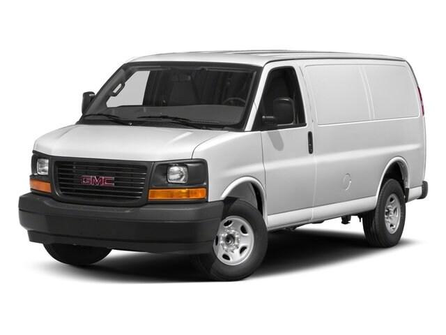 Photo 2018 GMC Savana Cargo Van Full-size Cargo Van For Sale in LaBelle, near Fort Myers