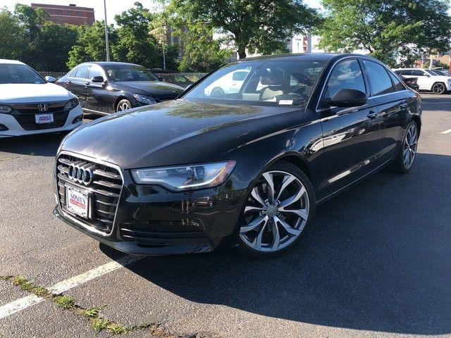 Photo 2015 Audi A6 2.0T Premium Plus