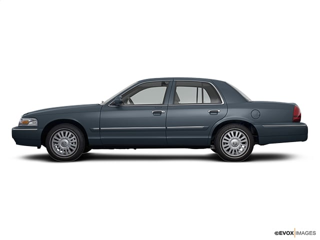 Fred Anderson Nissan Fayetteville >> Mercury Grand Marquis NC For Sale - ZeMotor