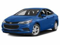 Used 2017 Chevrolet Cruze LT Auto Sedan For Sale Toledo, OH