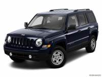 2014 Jeep Patriot Sport FWD SUV For Sale in Bakersfield