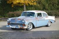 1956 Chevrolet Bel Air/150/210 -210 Model -NEW LOW PRICE CLASSIC- SEE VIDEO