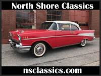 1957 Chevrolet Bel Air/150/210 -RESTORED CLASSIC- 350/AUTOMATIC-LOW MILES