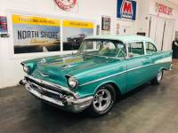 1957 Chevrolet Bel Air/150/210 -WELL MAINTAINED HEIDTS SUSPENSION-AUTOMATIC