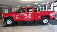2017 Chevrolet Silverado 1500 LS for sale in Cincinnati OH