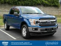 2018 Ford F-150 supercrew Pickup in Franklin, TN
