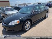 Used 2013 Chevrolet Impala LTZ For Sale Norman, OK