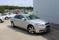 Pre-Owned 2011 Chevrolet Malibu Sedan