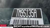 Used 2015 Toyota Corolla 4dr Sdn Auto L