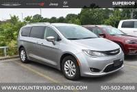 2018 Chrysler Pacifica Touring L Van For Sale in Conway