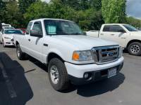 2011 Ford Ranger XLT 2WD SUPERCAB near Seattle
