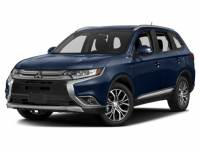 Used 2016 Mitsubishi Outlander For Sale in DOWNERS GROVE Near Chicago & Naperville   Stock # D11962A