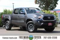2016 Toyota Tacoma SR5 V6 Truck Double Cab 4x2