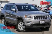 2016 Jeep Grand Cherokee Laredo 4bx4
