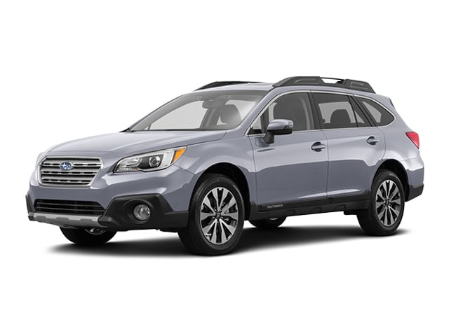 Photo Used 2017 Subaru Outback 2.5i Limited with SUV For Sale Leesburg, FL