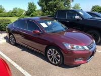 Used 2014 Honda Accord Sport For Sale in Monroe OH