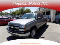 2006 Chevrolet Silverado 1500 LS LS 4dr Extended Cab for sale in Boise ID
