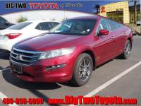 Used 2010 Honda Accord Crosstour EX-L EX-L Crossover in Chandler, Serving the Phoenix Metro Area