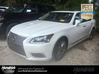 2013 LEXUS LS 460 4dr Sdn RWD Sedan in Franklin, TN