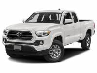 Used 2017 Toyota Tacoma TRD SPORT W/ NAVIGATION + SNOW PLOW PACKAGE CC