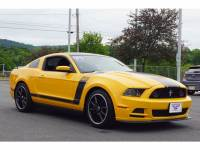 2013 Ford Mustang Boss 302 Coupe in East Hanover, NJ
