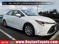 Used 2020 Toyota Corolla LE Sedan FWD in South Brunswick, NJ