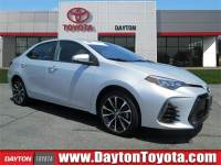 Certified 2017 Toyota Corolla XSE Sedan FWD in South Brunswick, NJ