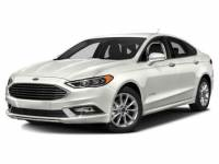 Used 2018 Ford Fusion Hybrid SE For Sale Chicago, IL