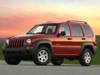Used 2004 Jeep Liberty Sport for Sale in Tacoma, near Auburn WA