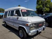 1994 GMC Vandura 2500