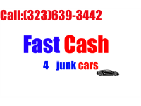 Your junk car is worth $
