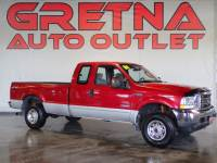 2003 Ford Super Duty F-250 1 OWNER XLT AUTO 6.0L POWER STROKE DIESEL 4X4 70K