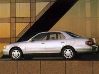 1995 Toyota Camry LE Sedan serving Oakland, CA