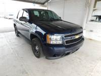 Used 2013 Chevrolet Tahoe Commercial