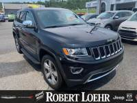 Used 2016 Jeep Grand Cherokee Limited RWD SUV in Cartersville GA