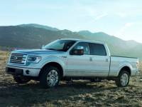 Used 2014 Ford F-150 4WD Supercrew 145 XLT For Sale in Oshkosh, WI