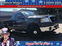 2006 Ford F-150 FX4 ~ L@@K ~ What A Truck ~ EZ Finance ~ Call Or T