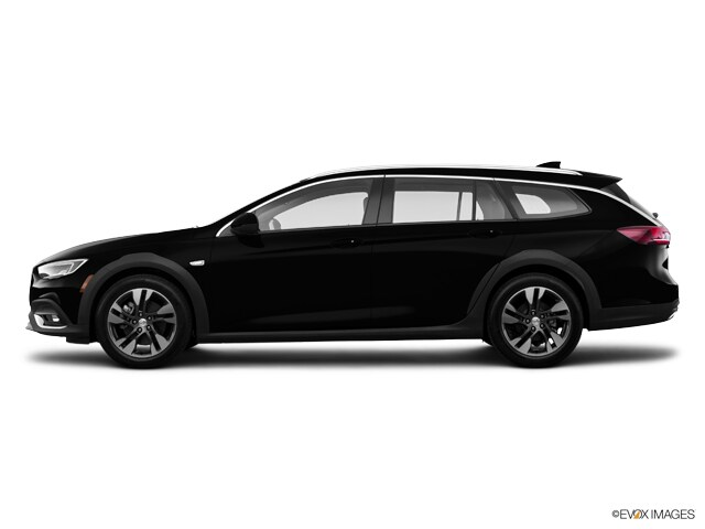 Photo Pre-Owned 2018 Buick Regal TourX Essence Wagon in Greenville SC