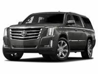 2015 Cadillac Escalade ESV Premium SUV near Houston